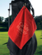 Personalized Golf Towels - Custom Printed Golf Towels