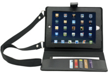Personalized Tablet Padfolio & Custom Printed Tablet Padfolio