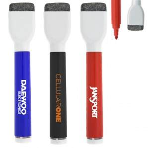 Personalized Dry Erase Markers & Custom Logo Dry Erase Markers