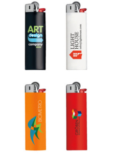 Personalized Lighters & Custom Logo Lighters