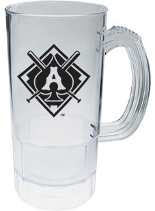Personalized Plastic Steins & Custom Printed Steins