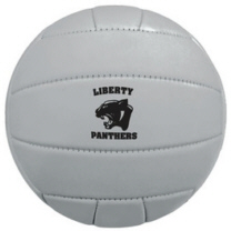 Personalized Mini Volleyballs & Custom Printed Mini Volleyballs
