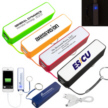 Personalized Power Banks & Custom Logo Power Banks