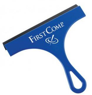 Personalized Squeegees & Custom Printed Squeegees