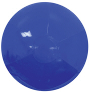Personalized Blue Beach Balls & Custom Printed Blue Beach Balls
