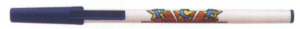 Personalized Stick Pens - Custom Printed Stick Pens