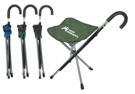 Personalized Portable Golf Chairs & Custom Printed Portable Golf Chairs