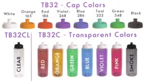 Personalized Sports Bottles & Custom Logo Sports Bottles