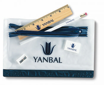 Personalized School Kits & Custom Printed School Kits