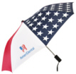 Personalized Patriot Spectrum Umbrellas & Custom Printed Patriot Spectrum Umbrellas