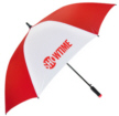 Personalized Ultra Value Golf Umbrellas & Custom Printed Ultra Value Golf Umbrellas