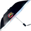 Personalized Vented Lifesaver Umbrellas & Custom Printed Vented Lifesaver Umbrellas