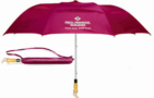 Personalized Vented Little Giant Umbrellas & Custom Printed Vented Little Giant Umbrellas
