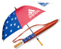 Personalized Patriot Golf Umbrellas & Custom Printed Patriot Golf Umbrellas