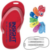 Personalized Luggage Tags & Custom Printed Luggage Tags