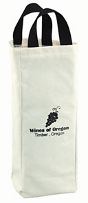 Personalized Wine Totes & Custom Logo Wine Totes