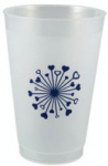 Personalized Frost-Flex Cups & Custom Logo Frost-Flex Cups