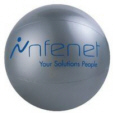 Personalized Solid Color Beach Balls & Custom Printed Solid Color Beach Balls