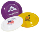Personalized Frisbees & Custom Printed Frisbees