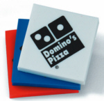 Personalized Square Erasers & Custom Logo Square Erasers
